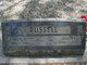 Della Minnie <I>Seward</I> Russell