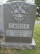 Catherine T Cahill