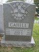 Mary F Cahill