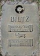 "Profile photo:  Bernard ""Bob"" Biltz"