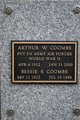 Arthur W. Coombs