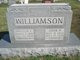 Malissa Caroline <I>Coyle</I> Williamson