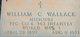 William Carrol Wallace