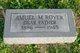 Amuel M Royer