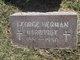 George Herman Harbordt