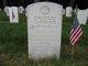 Corp Charles Clifford Harding Jr.