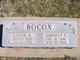 Earnest Earl Bocox