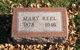"""Mary E """"Mayme"""" <I>Linehan</I> Reel"""