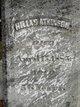 Hillas Atkinson