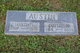 Profile photo:  Edythe <I>Maloney</I> Austin