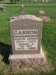 Maggie B Cannon