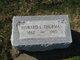Howard Lee Thurman