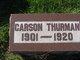 Henry Carson Thurman