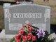 Profile photo:  Anna <I>Sabol</I> Volosin