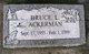 Bruce L. Ackerman