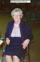 Gladys <I>Keir</I> Hunt