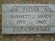 Barnett James Brady