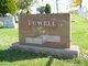 """Eli Palestine """"Pali"""" Powell"""