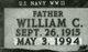 William Carl Hulsey