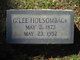 General Lee Holsomback