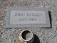 John Hadden