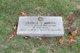 Pvt George Y. Austin
