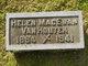 Helen Mary <I>MacEwan</I> Van Houten