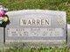 Profile photo:  Allen Warren