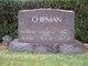 Anna C Chipman