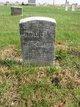 Margaret Ann <I>Walker</I> Darnell