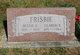 Bessie E. Frisbie