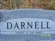 Profile photo:  Joseph Bailey Darnell