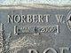 "Profile photo:  Norbert W ""Norb"" Boehmer"