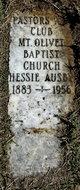 Profile photo:  Hessie Ausby
