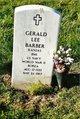 Gerald Lee Barber