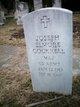 Maj Joseph Elmore Cockrell