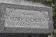 Profile photo:  Henry Lowell Cheney