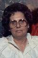 Peggy Jeanette <I>Dalton</I> Sargent