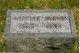 Mary Isabel <I>Honaker</I> Jimison