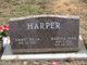 Martha Jean <I>Smith</I> Harper