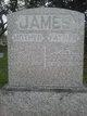 "Martha Catherine ""Kate"" <I>Jones</I> James"