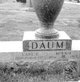 Carl Elmer Daum