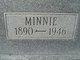 Minnie <I>Smith</I> Trawick