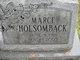 Marce Holsomback