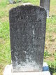 Mary S. <I>Helton</I> Bumgarner