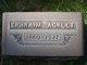 Ephraim Ackley