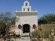 San Xavier del Bac Chapel Cemetery