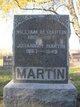 William Paul Martin