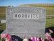 Stephina <I>Martin</I> Morovits