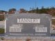 James H Tannery, Rev